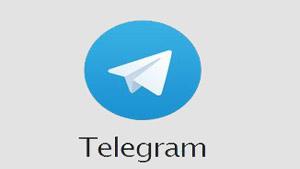 ارسال با تلگرام